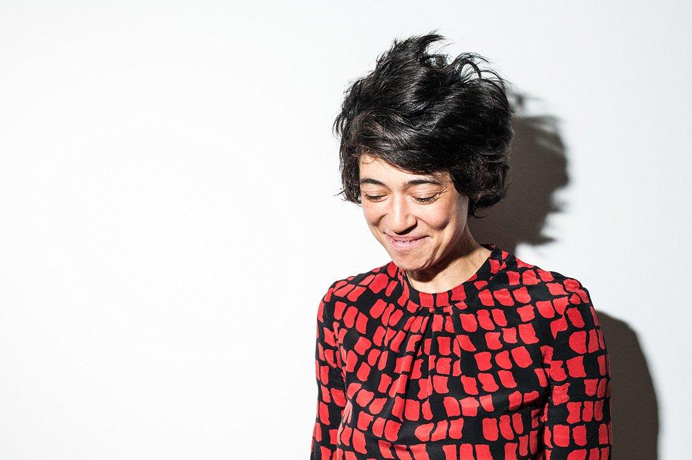 Leanne Shapton, visual artist