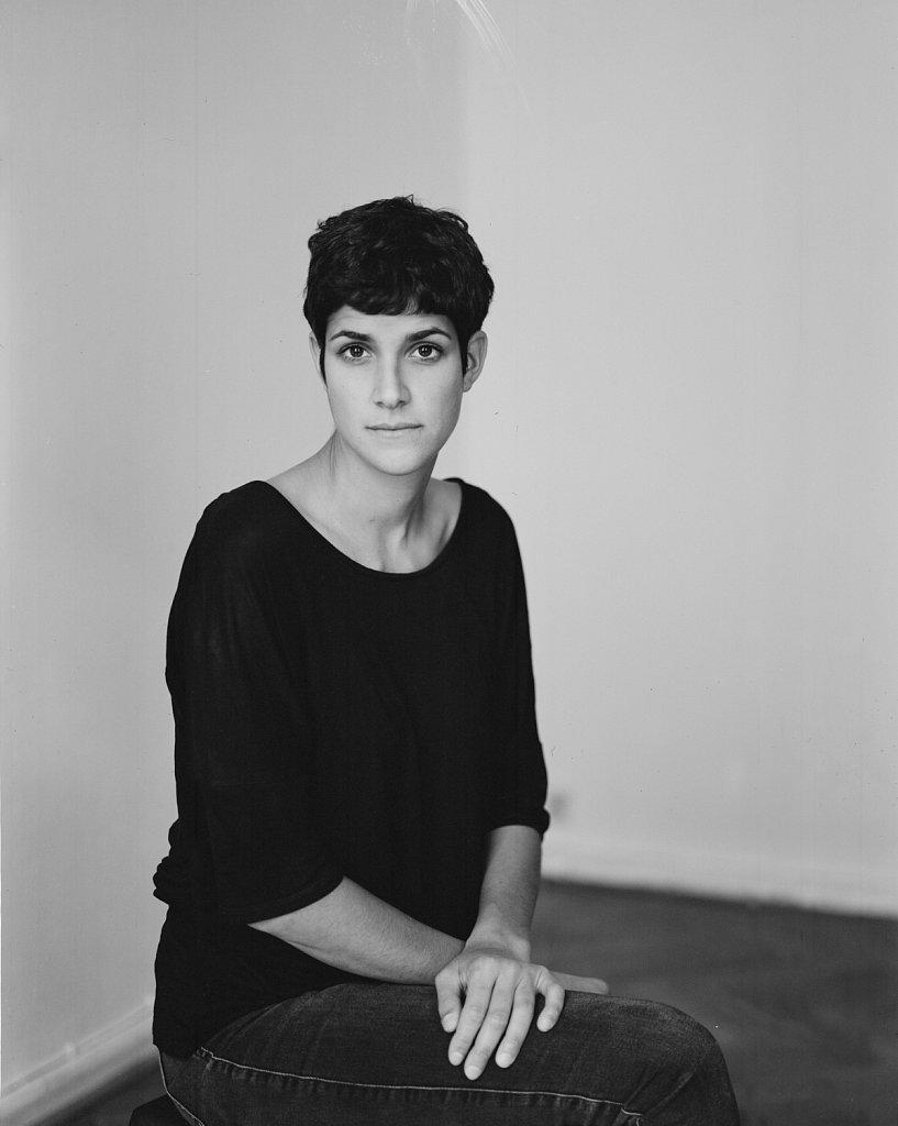 Franziska Gilli, photographer