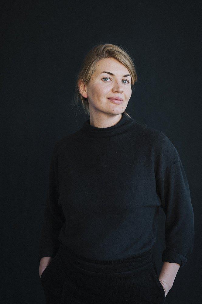 Stefanie Hentschel, Autorin