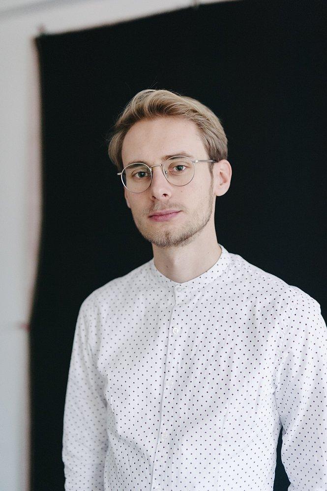 Daniel Sippel, Journalist