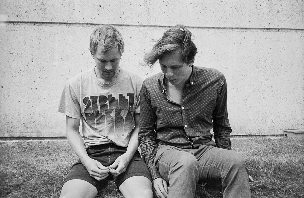 Lasse&Matthias