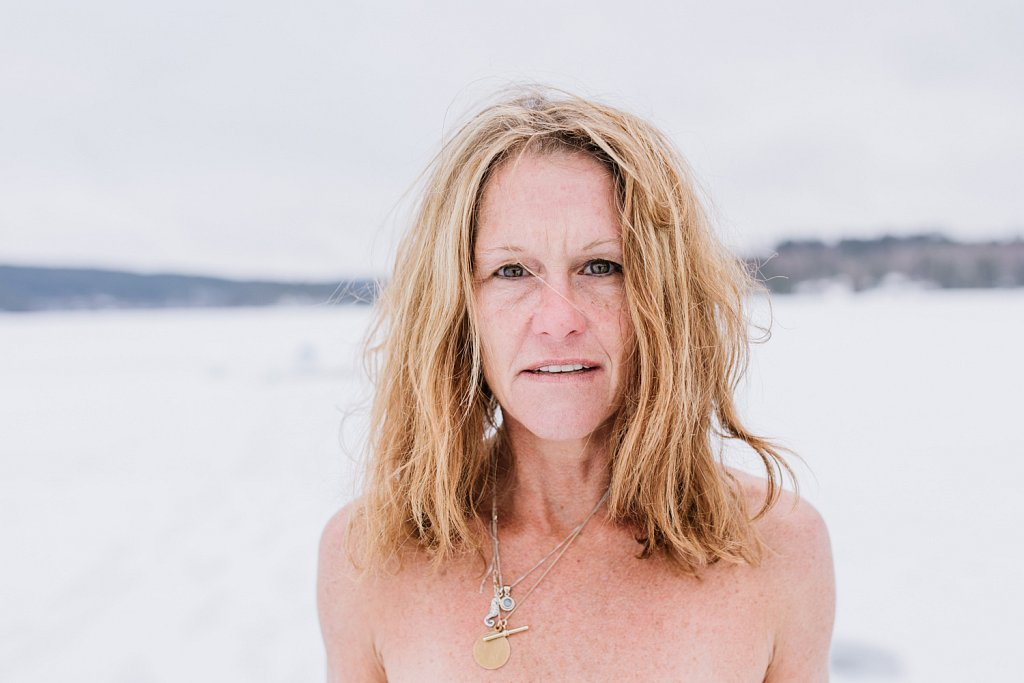 Amber Fillary, freediver